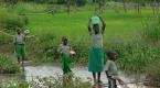 Türkiyeden Nijeryada bin kişiye gıda yardımı