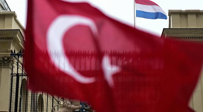 Türkiye-Hollanda ilişkileri normalleşecek