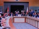Terörle mücadele yasa teklifi TBMM Adalet Komisyonu'nda