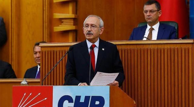 Kılıçdaroğlunun Man Adası belgeleri hukuka aykırı delil sayıldı