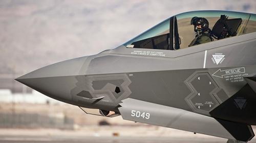 ABD Savunma Bakanı Mattisden Kongreye F-35 uyarısı