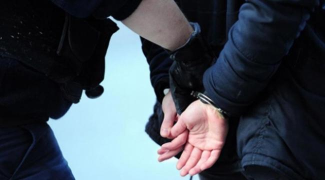 Ardahanda sahte kimlikle yakalanan FETÖcü tutuklandı