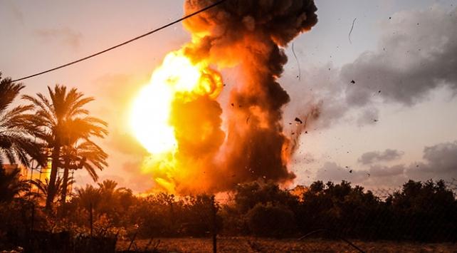 Filistinden uluslararası topluma savaşı durdurun çağrısı