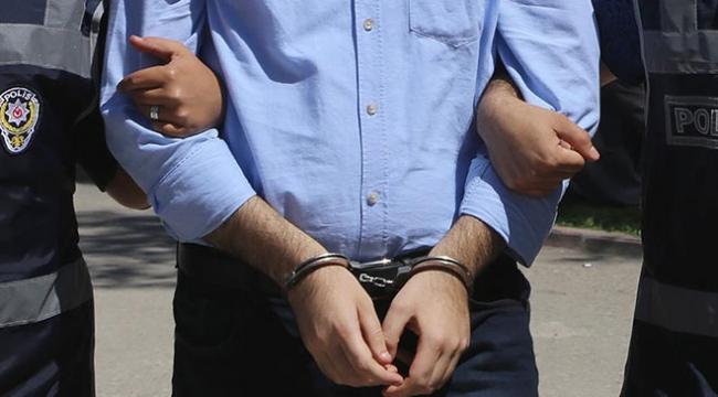 FETÖnün Kanada sözde il sorumlusu Davut Hancıya 15 yıl hapis cezası