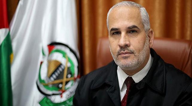 Hamastan İsraile karşılık veririz uyarısı