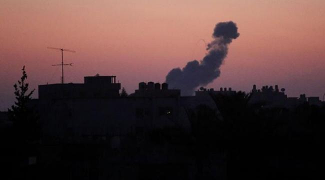 İsrailden Hamasın Gazze sorumlusuna tehdit