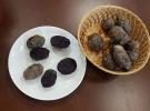 Niğde'nin tescilli 'ilk mor' patatesi