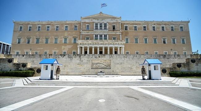 Yunanistana kaçan teröriste iltica hakkı