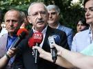 Kılıçdaroğlu'ndan kurultay çıkışı: Birileri koltuk derdinde