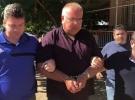 Aydın'da 5 kişiyi öldüren zanlı tutuklandı