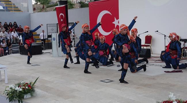 İzmir Kültürlerin Buluşmasına ev sahipliği yaptı