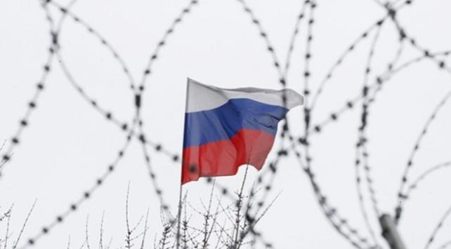 Rusya, Suriyede bir İHA düşürdüğünü duyurdu
