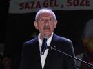 CHP Genel Başkanı Kılıçdaroğlu: Sevgiden ve hoşgörüden yana olacağız