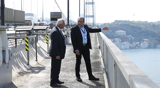 Müzakere timleri köprülerde 645 hayat kurtardı