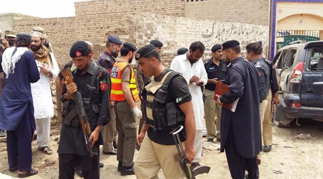 Pakistanda saldırıya uğrayan milletvekili adayı öldü