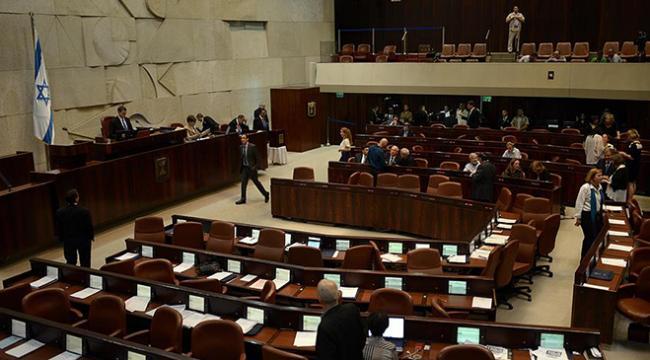 """İsrailli Dürzi milletvekillerinden """"Yahudi ulus devlet"""" yasasına itiraz"""