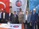 TİKA'dan Somali işçi sendikalarına donanım desteği
