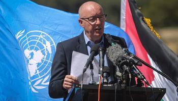 BMden Gazzede akaryakıt eksikliği uyarısı