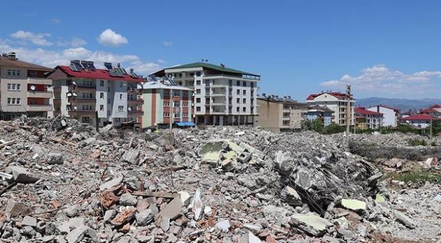 Riskli yapılar ve alanlar için 461 milyon lira kira yardımı
