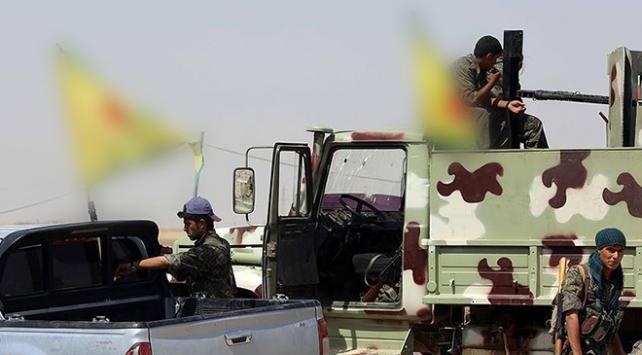 Terör örgütü YPG/PKK ve Esed rejiminin Münbiç planı