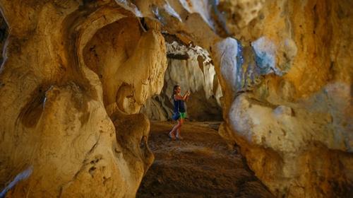Karain Mağarasının hedefi: UNESCO Dünya Miras Listesi