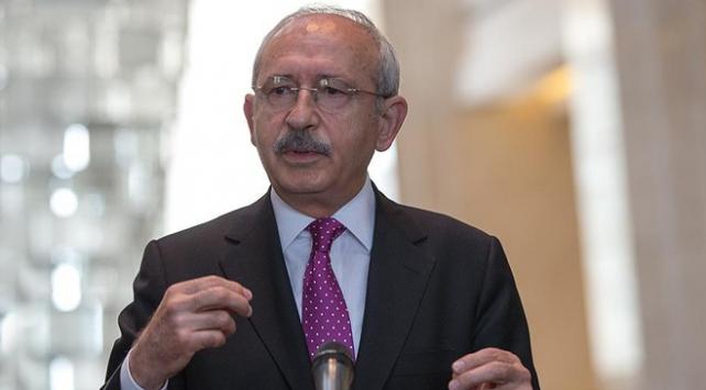 CHP Genel Başkanı Kılıçdaroğlu: Yeni süreçte partide ciddi değişiklikler olacak