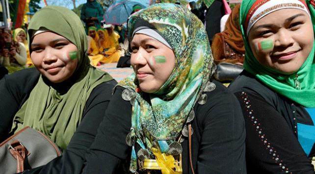 Filipinlerde Moro Müslümanlarının kazanımları artacak