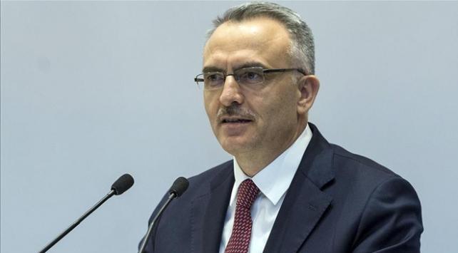 Strateji ve Bütçe Başkanlığının dümeni Naci Ağbalda