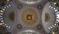 İslam sanatının bin yıllık geleneği: Geometrik desenler