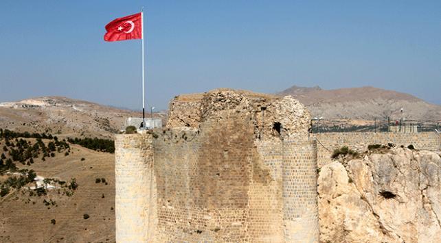 Harput Kalesinde yeni dönem kazıları başladı