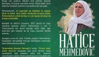 Hatice Mehmedovic