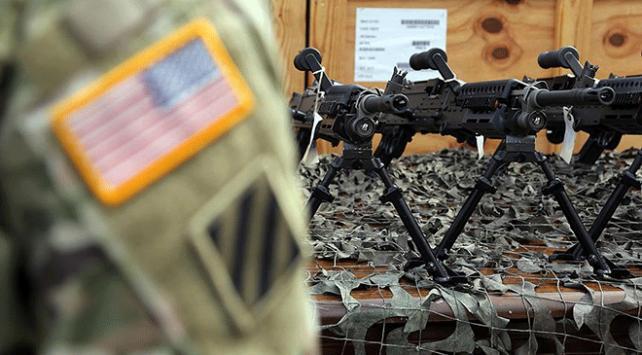 Terör örgütü YPG/PKK ABDnin verdiği silahları karaborsada satıyor
