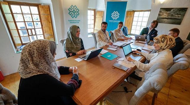 Maarif Okulları Saraybosnada kapılarını açmaya hazırlanıyor