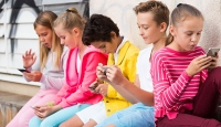 Sosyal medya kullanımı çocuklarda Dikkat Eksikliği'ni tetikliyor
