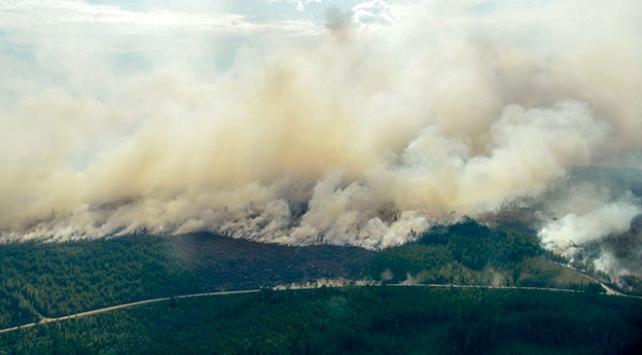İsveçten Türkiyenin yangın söndürme desteğine teşekkür