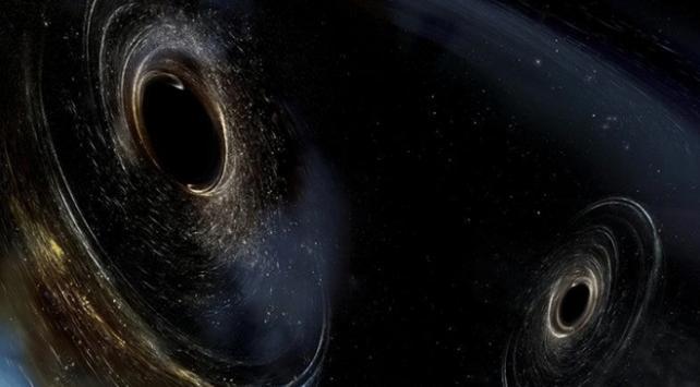 Einsteinin süperkütleli kara delik teorisi doğrulandı