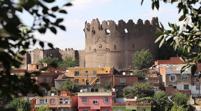 Kültür hazineleriyle hayran bırakan şehir: Diyarbakır