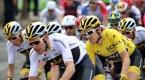 Fransa Bisiklet Turunda şampiyon Geraint Thomas