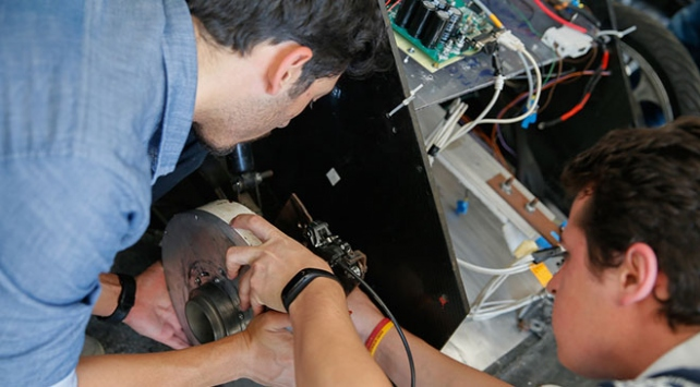 Solaris Güneş Arabaları ekibinin yeni projesi: S10