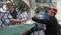 Osmanlı geleneği Vefa'da yaşatılacak