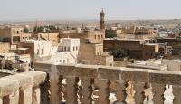 Midyat'ta huzur ortamı turizmi canlandırdı