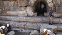 Örükaya Barajı'nda kazılar yeniden başladı