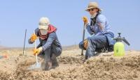 Urartular'ın ölü gömme adetleriyle ilgili yeni bulgulara rastlandı
