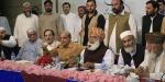Pakistanda muhalefet PTIye karşı anlaştı
