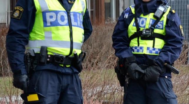 İsveç polisi oyuncak silahlı down sendromlu genci öldürdü