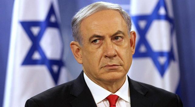 Netanyahu Dürzilerle olan toplantısını yarıda kesti