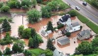 ABD'de Sel Alarmı