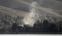 Afganistan'da Otele Saldırı: 13 Ölü