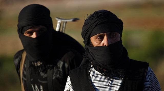 Suriyedeki Kaos Sanal Aleme Taşınıyor