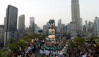 12 Metrelik İnsan Kulesi
